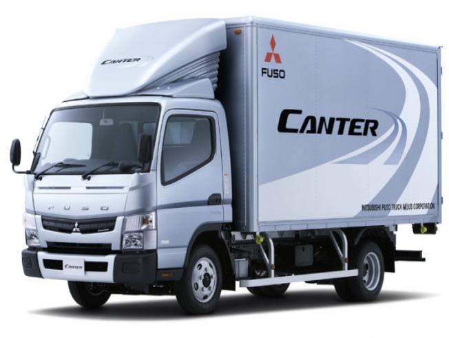 Заказать Рефрижератор фургон (тепло/холод) 3 тонны в Хабаровске